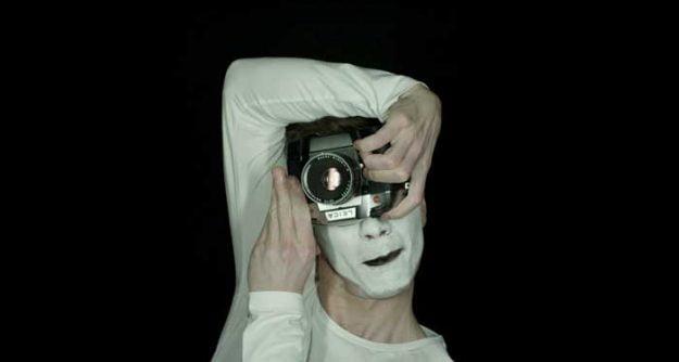 The Photographer by Kristian Skylstad